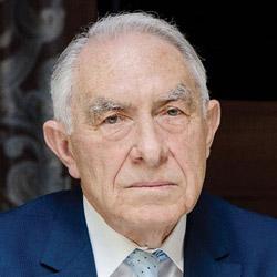 Владимир Николаевич Серов
