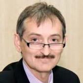 Игорь Иванович Баранов